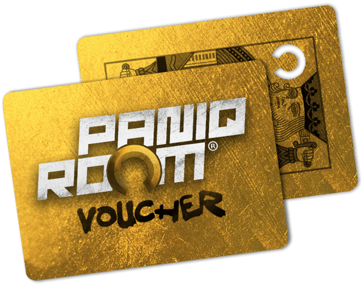 PanIQ Room Voucher