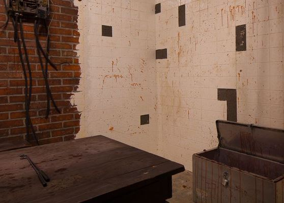 PanIQ Escape Room Dallas – One Team  One Mission  One Hour